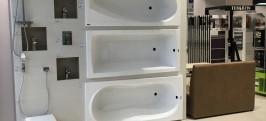 Салон керамической плитки и сантехники Керамика Эрмитаж фото 3