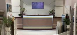 Салон керамической плитки и сантехники Керамика Эрмитаж фото 1