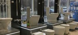 Салон керамической плитки и сантехники Керамика Эрмитаж фото 12