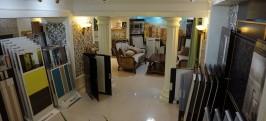VIP зал элитной керамической плитки Керамика Эрмитаж фото 5