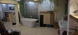 VIP зал элитной керамической плитки Керамика Эрмитаж фото 6