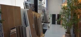 VIP зал элитной керамической плитки Керамика Эрмитаж фото 7