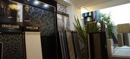 VIP зал элитной керамической плитки Керамика Эрмитаж фото 4